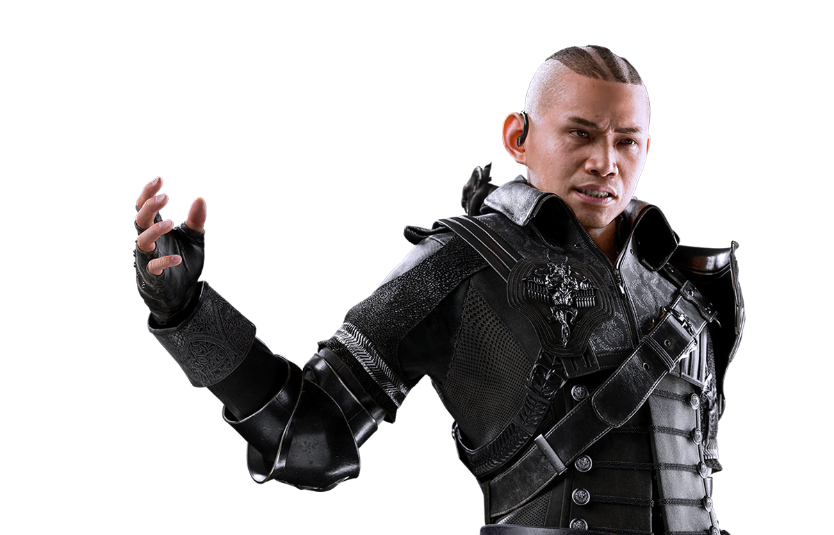 Download Film Kingsglaive Final Fantasy Xv 2016