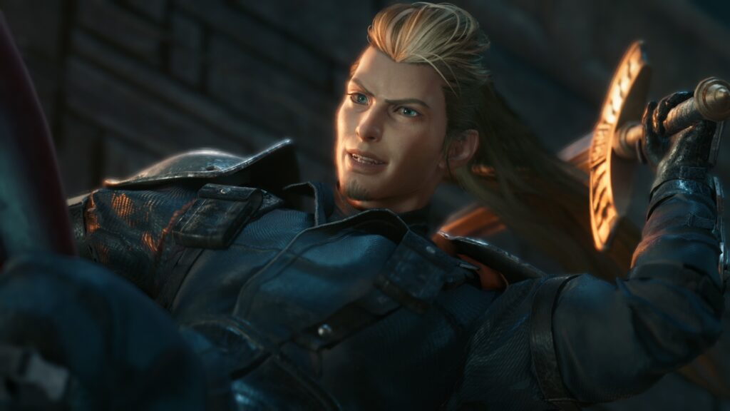 New Final Fantasy Vii Remake Screenshots And Renders Show