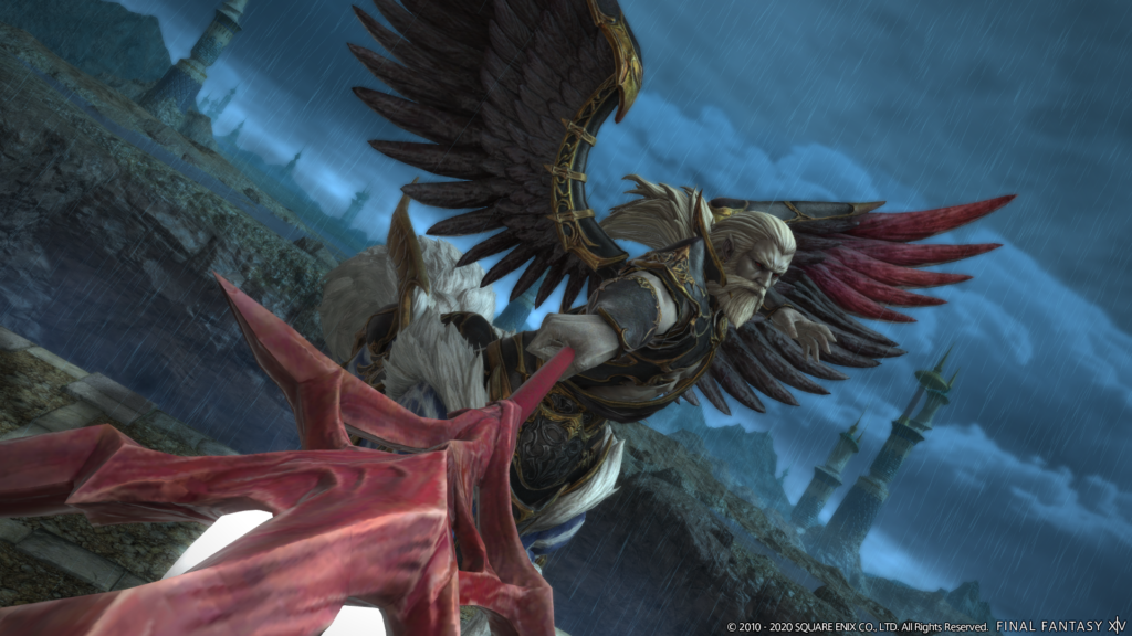 The Best Ffxiv Leave Free Company  Pictures